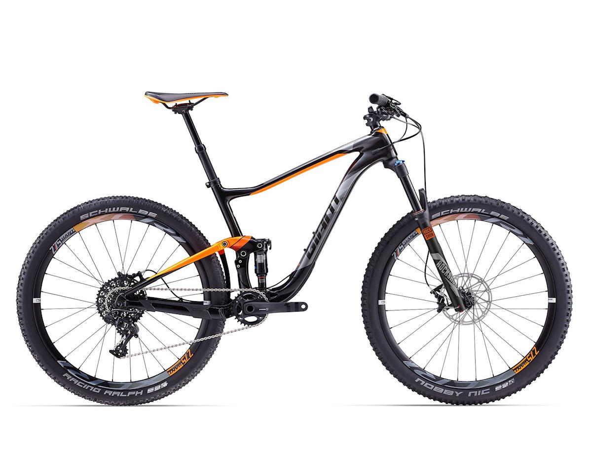 Giant 2017 Anthem Advanced 2 (Composite/Orange)