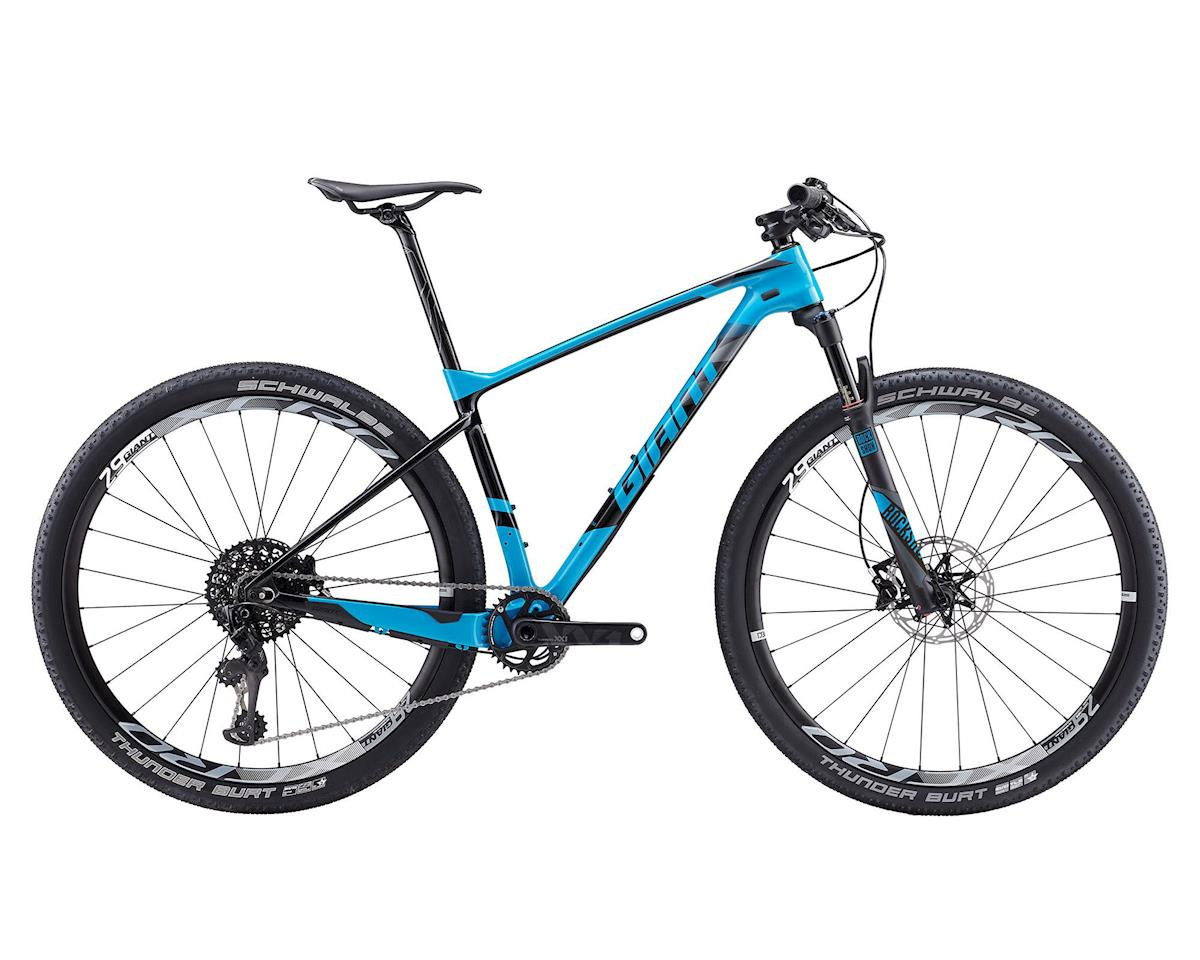 Giant 2017 XTC Advanced 29er 0 (Blue)