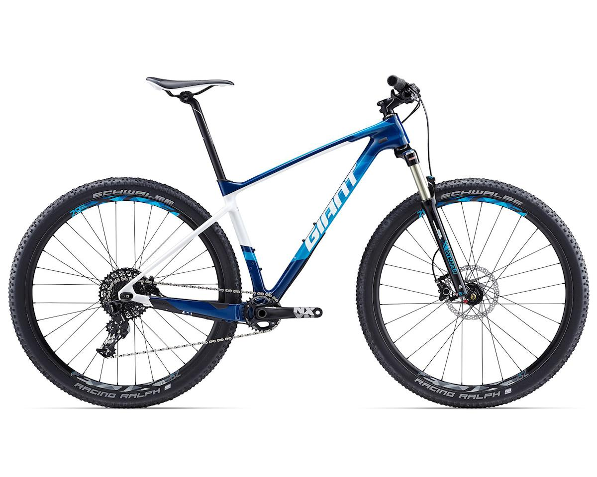 Giant 2017 XTC Advanced 29er 3 (Deep Blue)