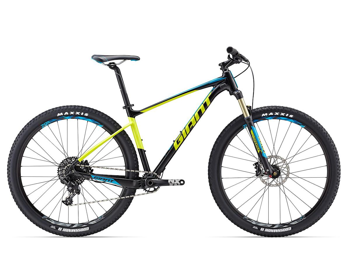 Giant 2017 Fathom 29er 1 (Blue/Yellow)