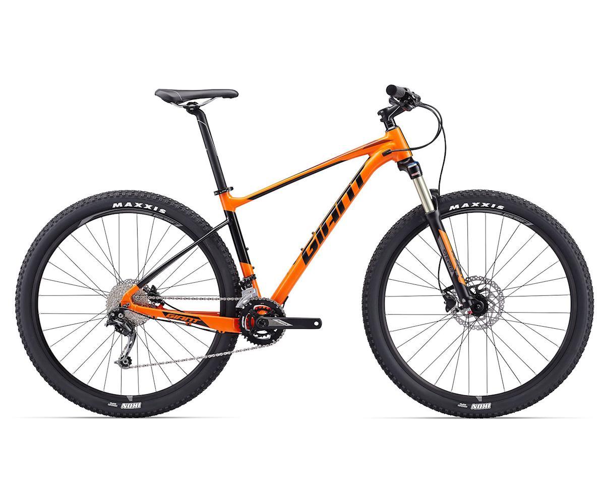 Giant 2017 Fathom 29er 2 (Orange/Black)