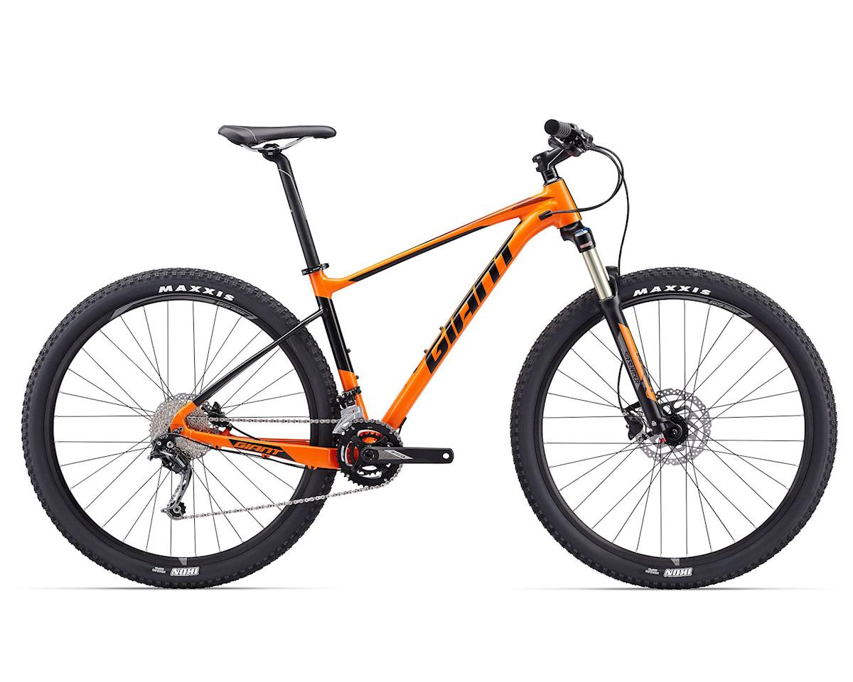 Giant 2017 Fathom 29er 2 (Orange/Black)