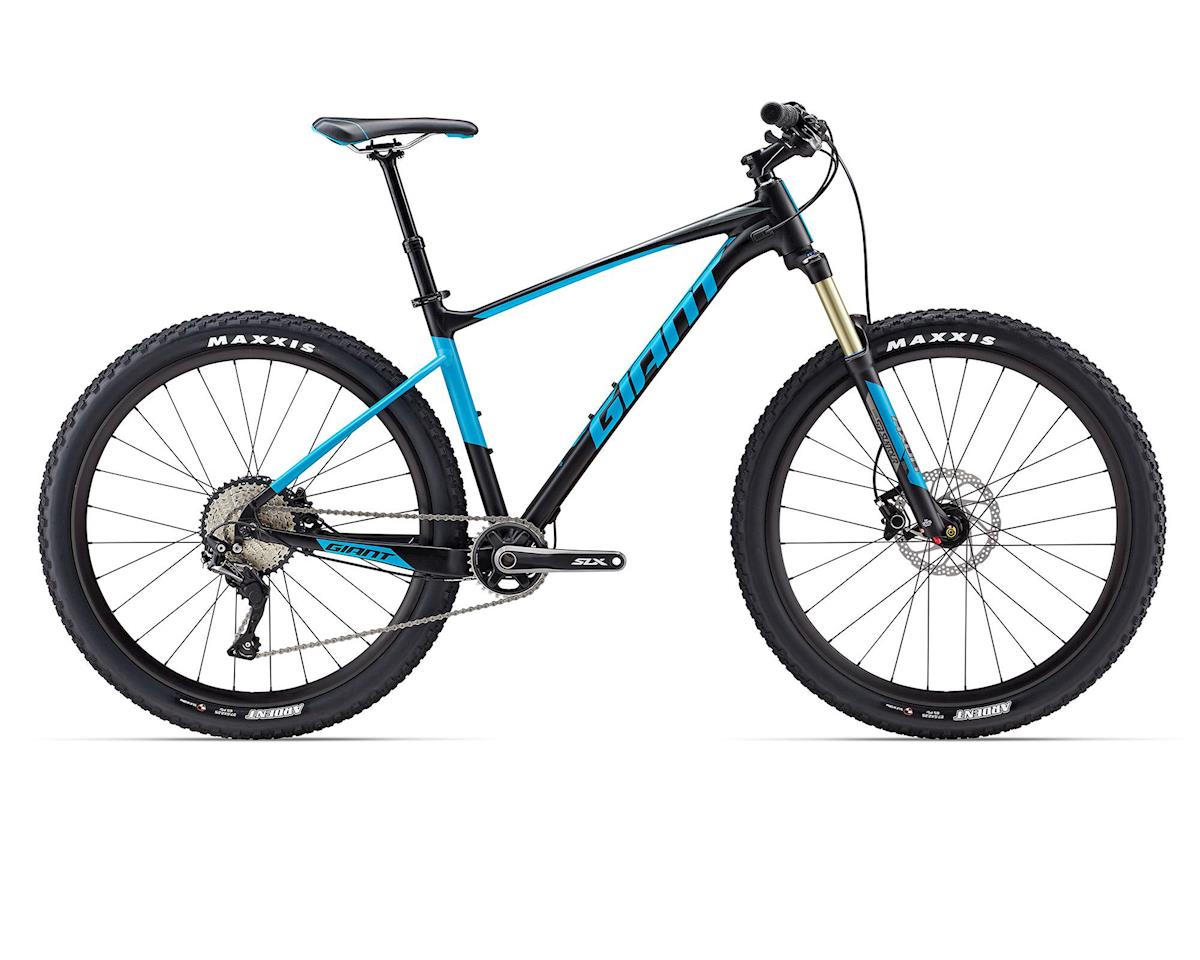 Giant 2017 Fathom 1 (Black/Blue)