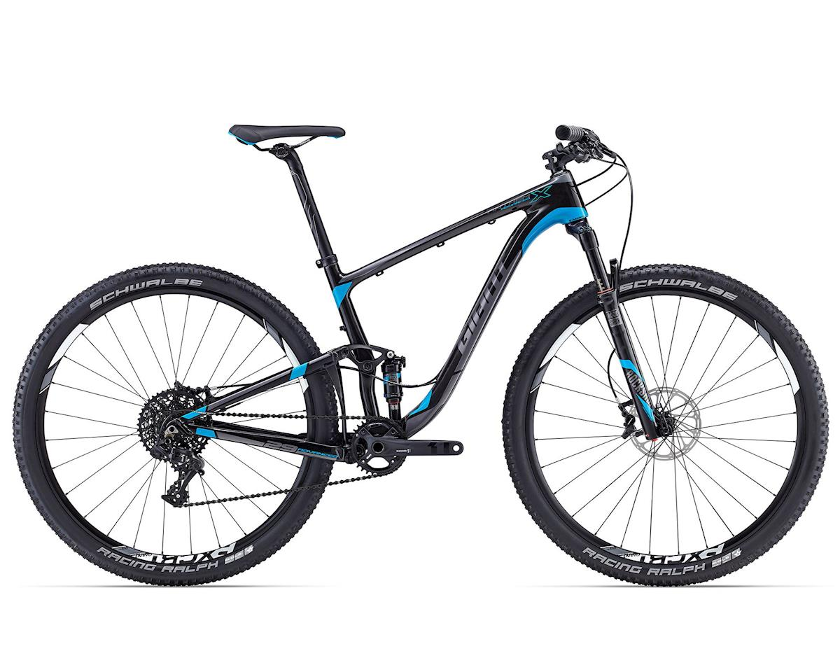 Giant 2017 Anthem X Advanced 29er (Composite/Blue)