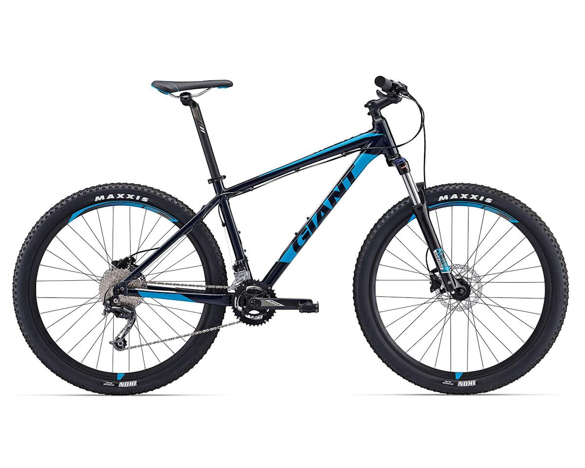 Giant 2017 Talon 2 (Blue)