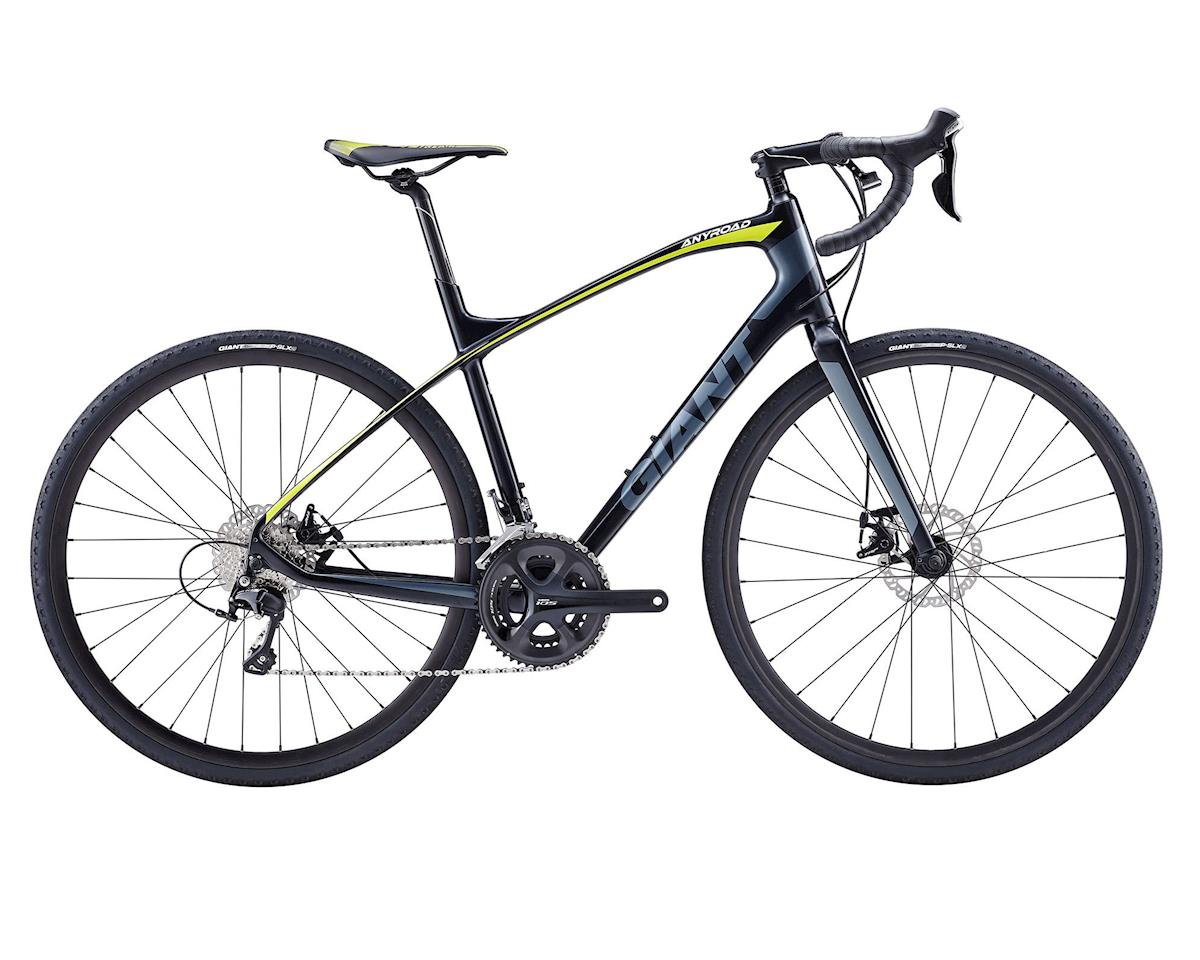 Giant 2017 AnyRoad CoMax (Deep Blue)