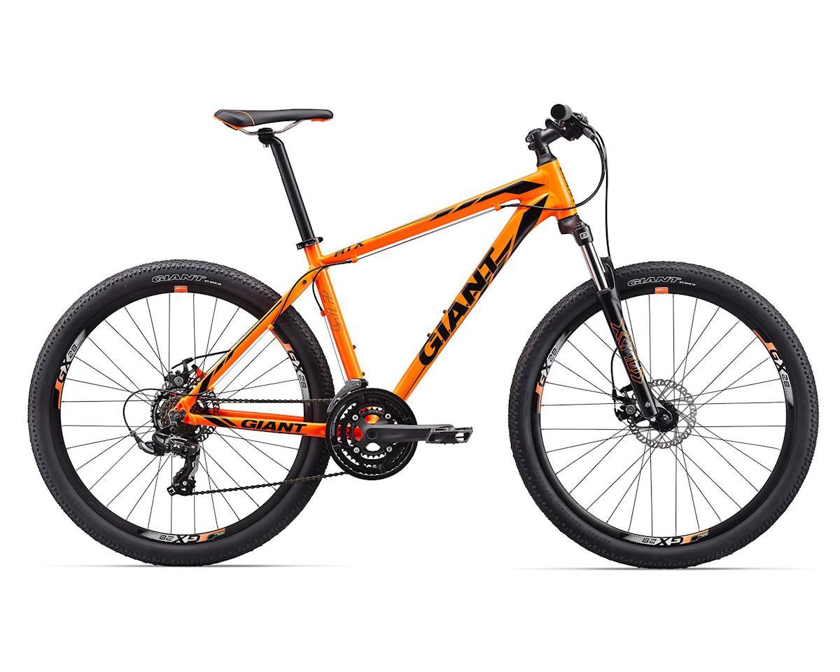 Giant 2017 ATX 2 (Orange) (L)