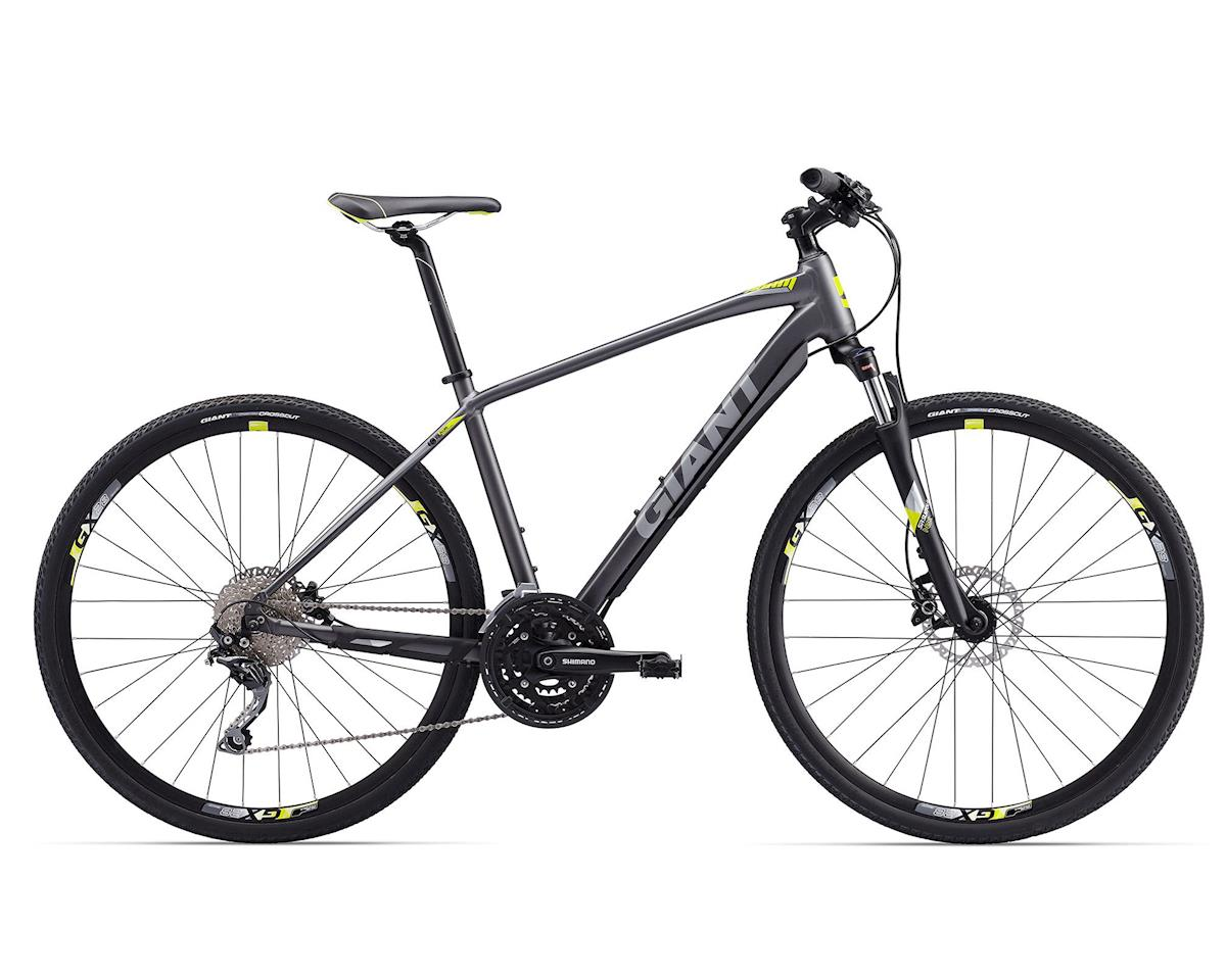 Giant 2017 Roam 1 Disc (Charcoal)