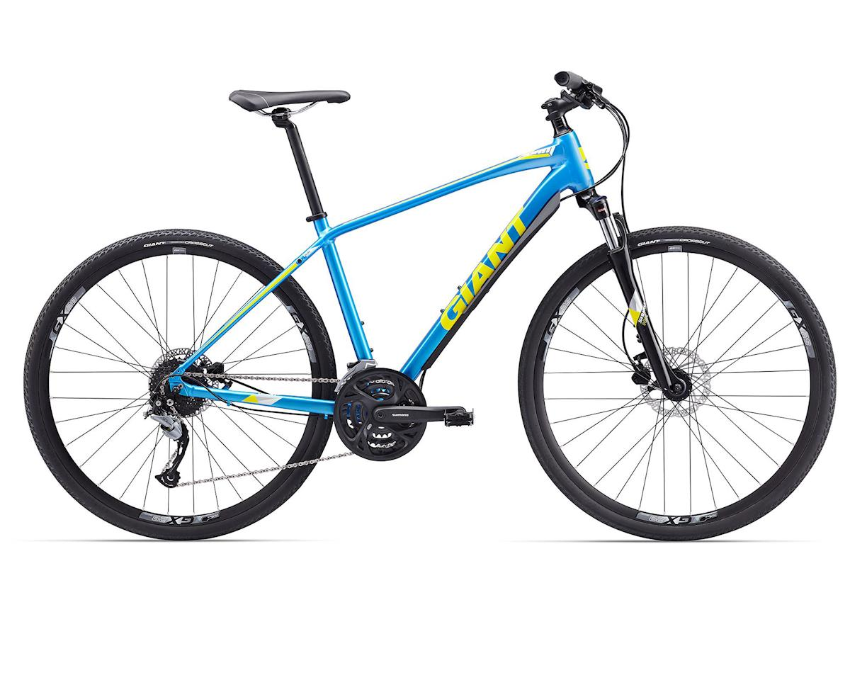 Giant 2017 Roam 2 Disc (Blue)