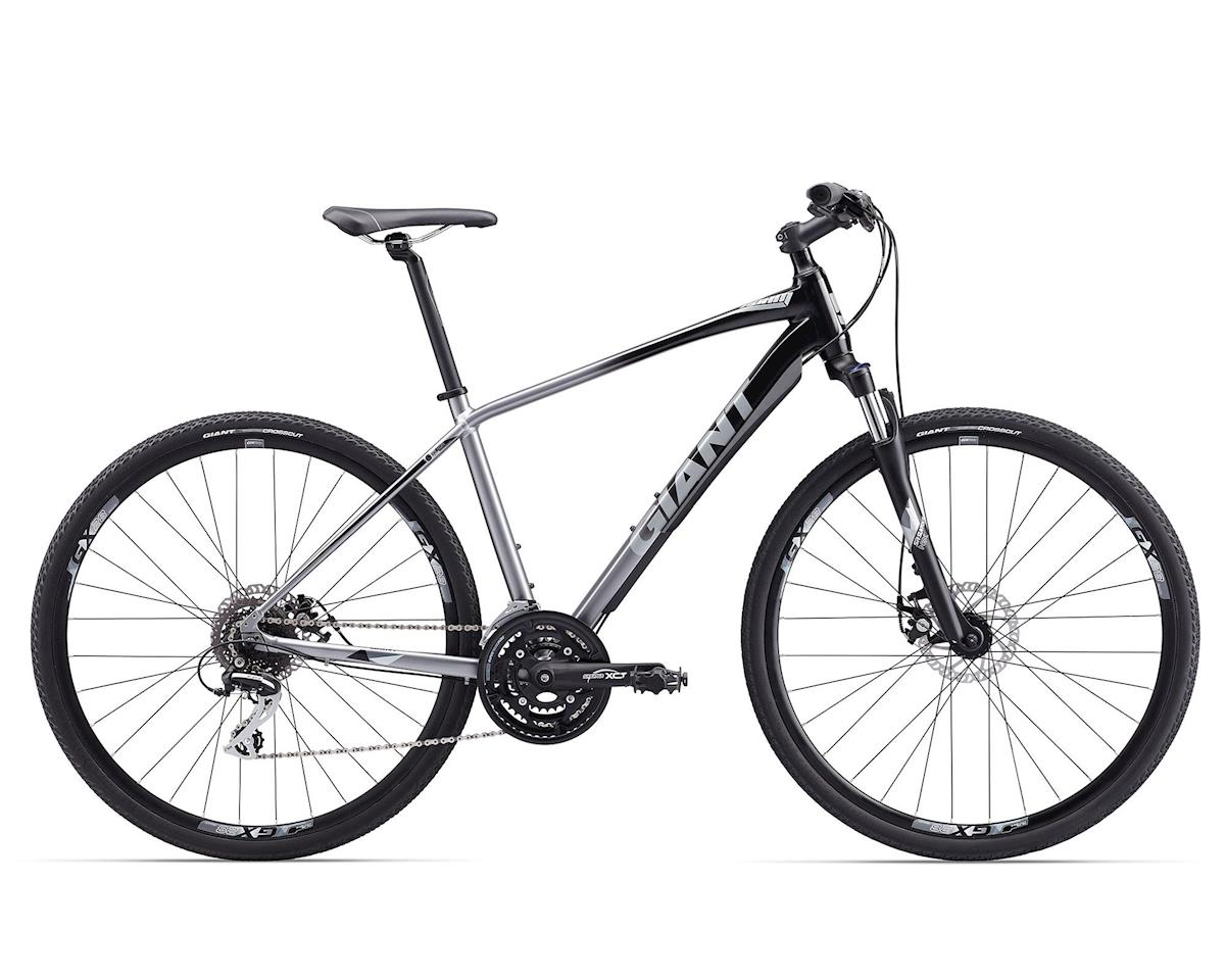 Giant 2017 Roam 3 Disc (Black/Charcoal)