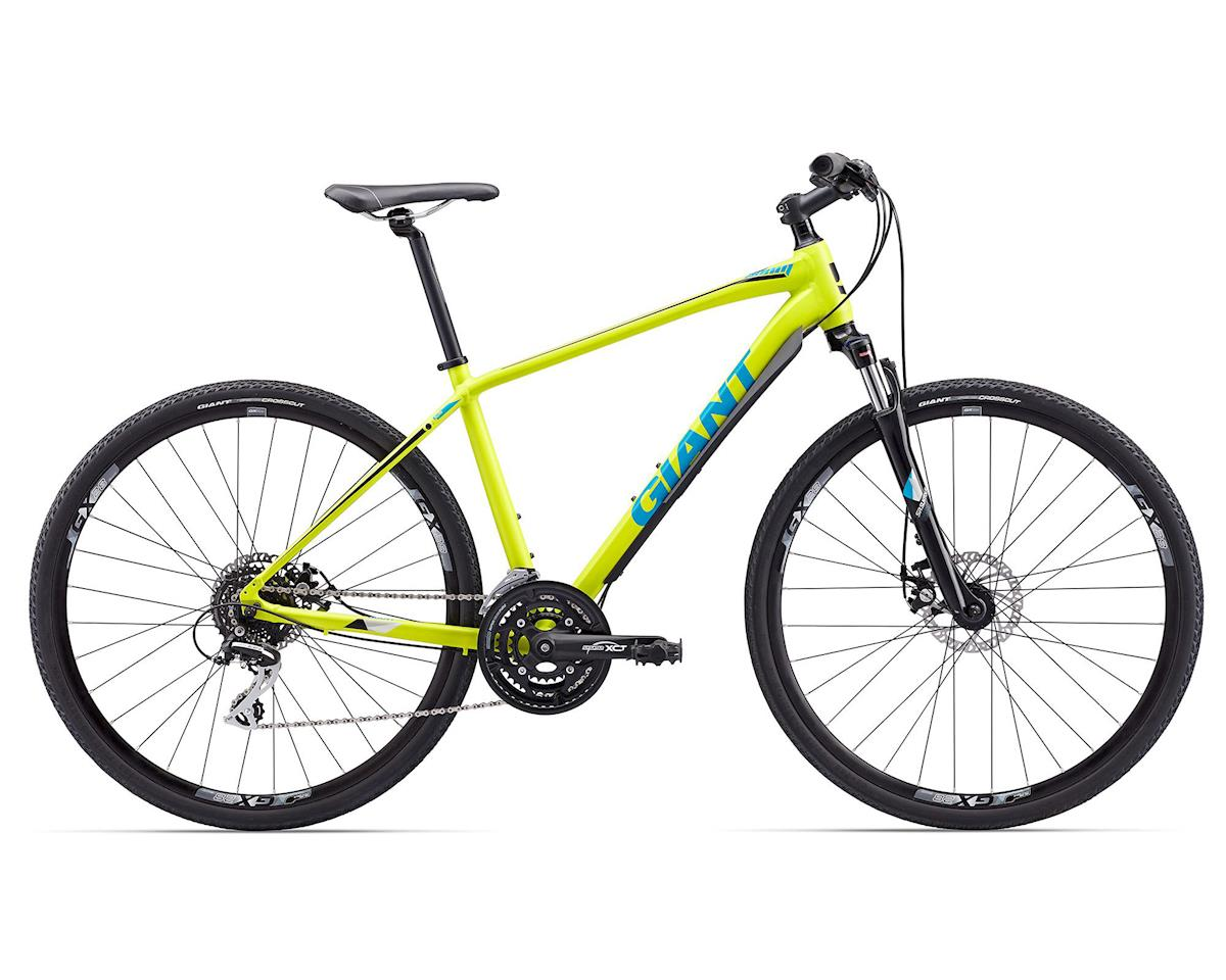 Giant 2017 Roam 3 Disc (Yellow/Blue)