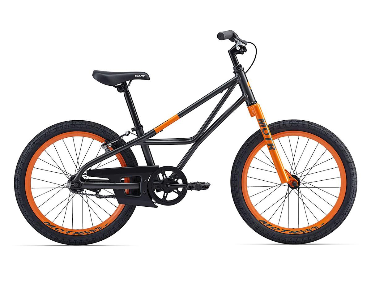 Giant 2017 Motr Youth Bike 20 (Iron Gray/Orange)
