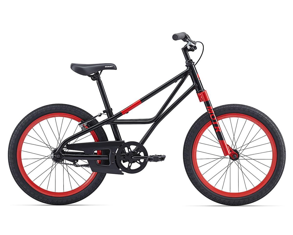 Giant 2017 Motr Youth Bike 20 (Black/Red)