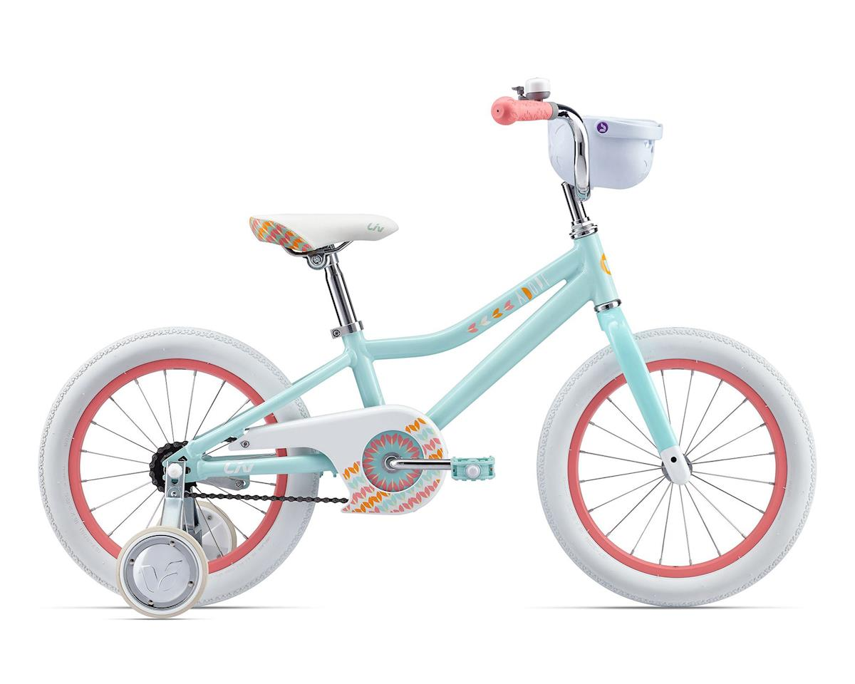 Liv/Giant 2017 Adore 16 Kid's Bike (Mint)