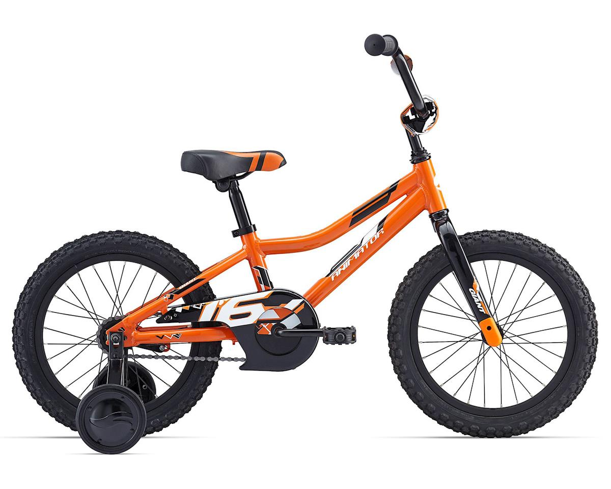 Giant 2017 Animator 16 Kid's Bike (Orange)