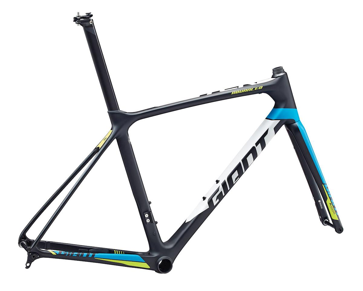 Giant 2017 TCR Advanced Pro Disc-Frameset (Composite)