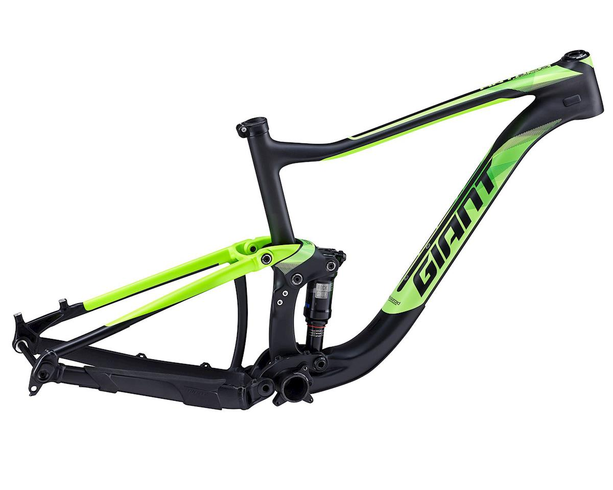 Giant 2017 Anthem Advanced Frameset (Composite/Green)