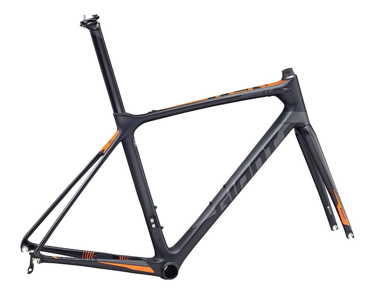 Giant 2017 TCR Advanced Pro-Frameset (Composite)