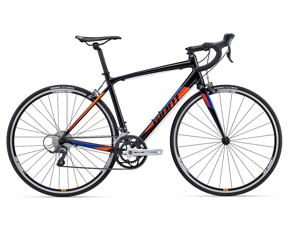 Giant 2017 Contend 3 (Black/Orange) (M)