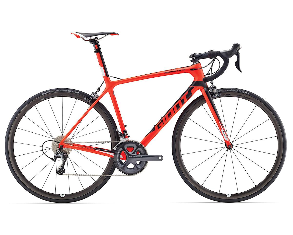 Giant 2017 TCR Advanced SL 2-KOM (Neon Red)