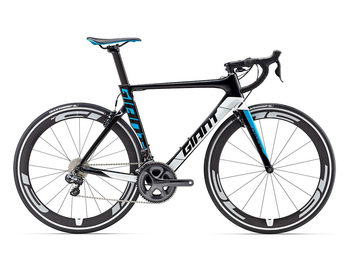 Giant 2017 Propel Advanced 0 (Composite/White/Blue)
