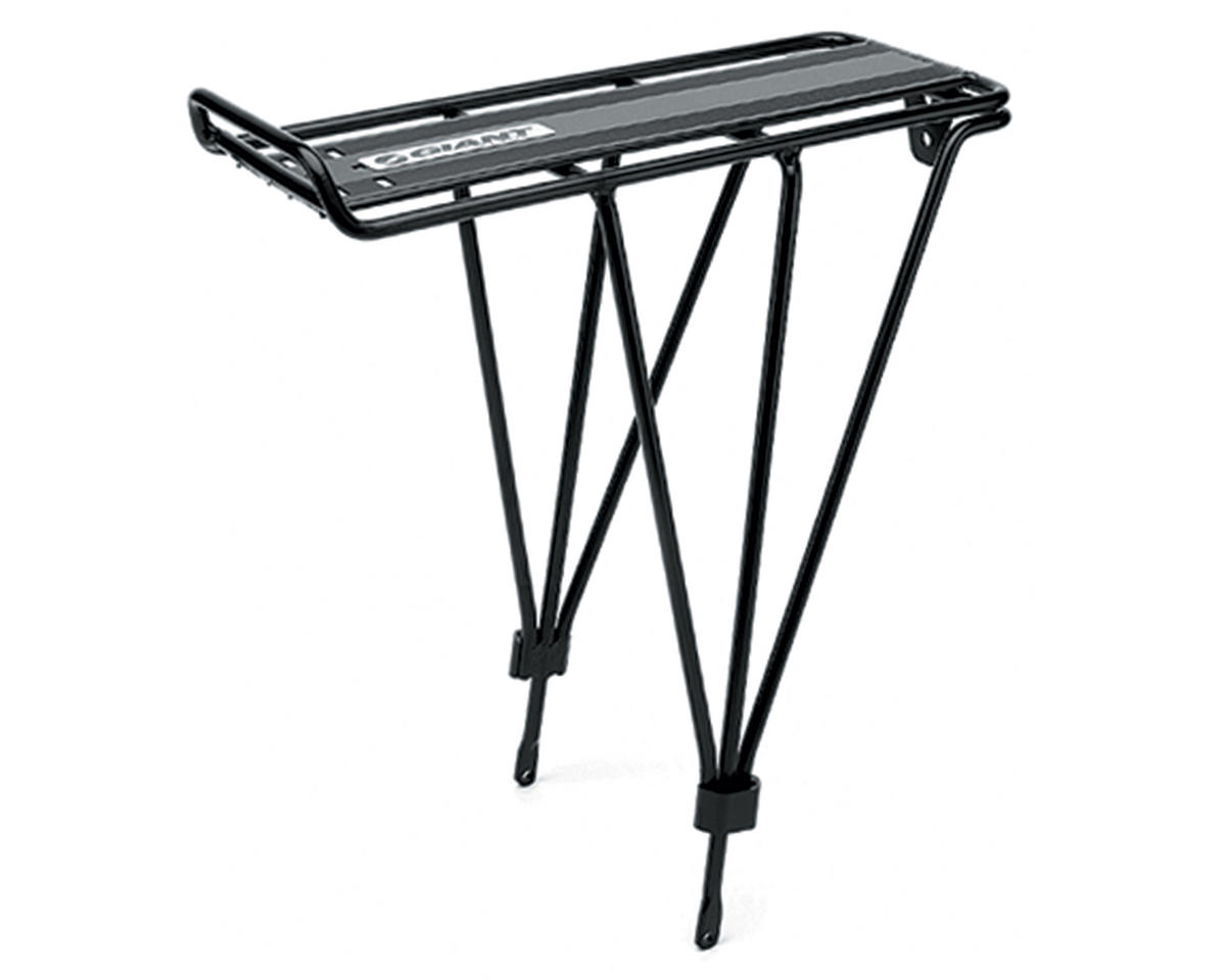 "Giant Alloy Rear Bike Rack 26""/27""/700c (Black)"
