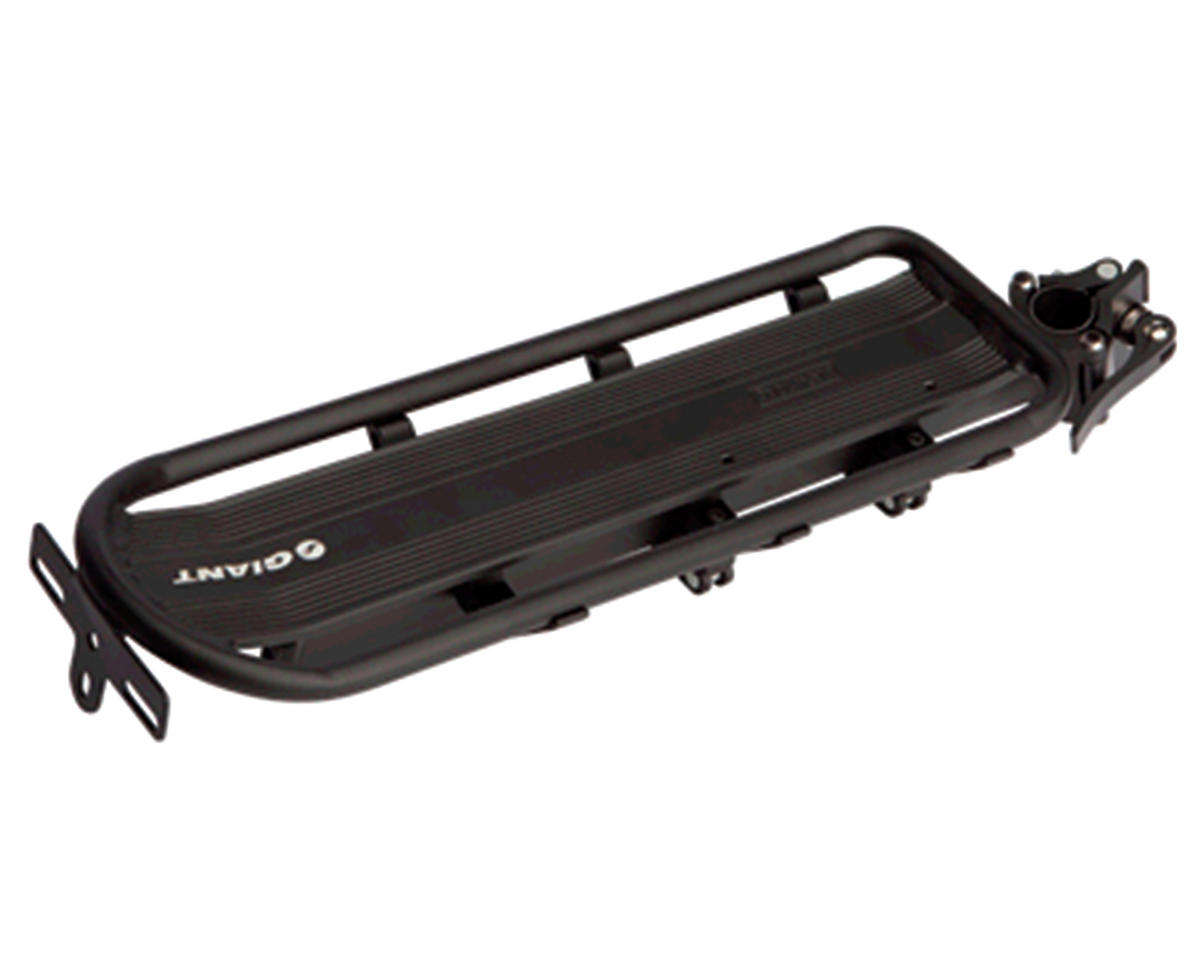 Giant Rack-It Beam Bike Rack (Black)