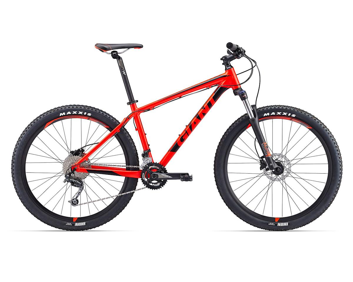 Giant 2017 Talon 2 (Red)
