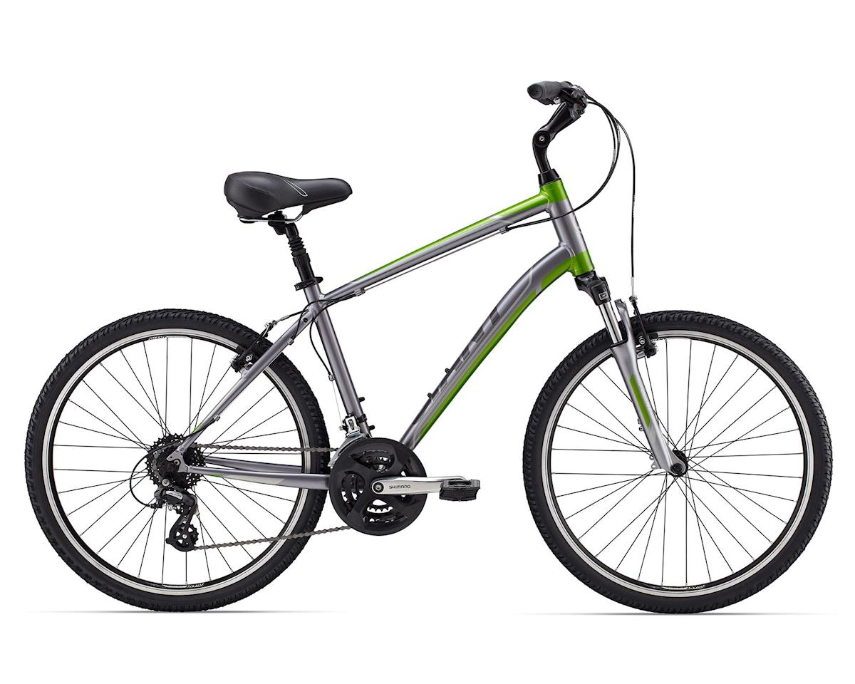 Giant 2017 Sedona DX (Charcoal/Green)