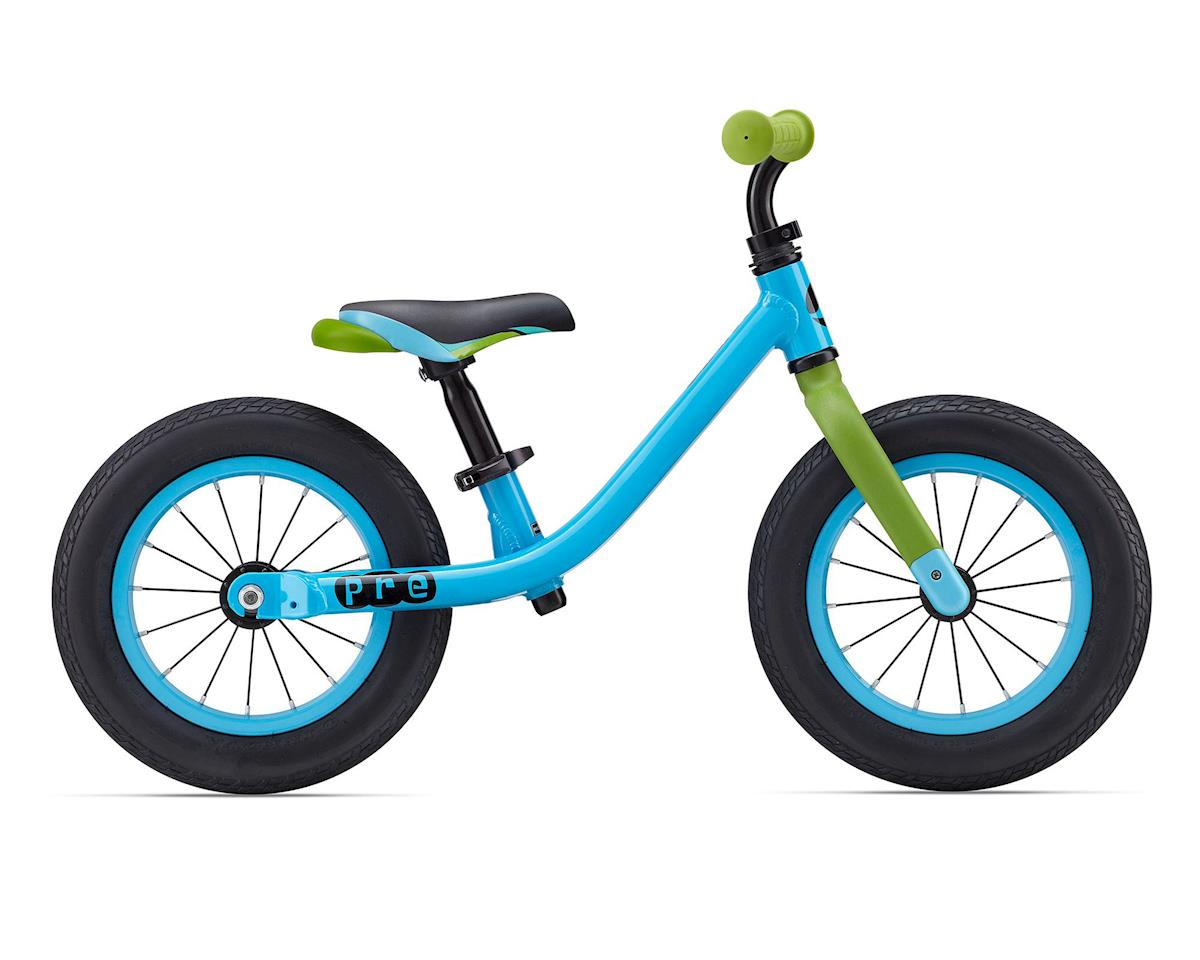 Giant 2017 Pre Push Bike (Boys) (Blue)