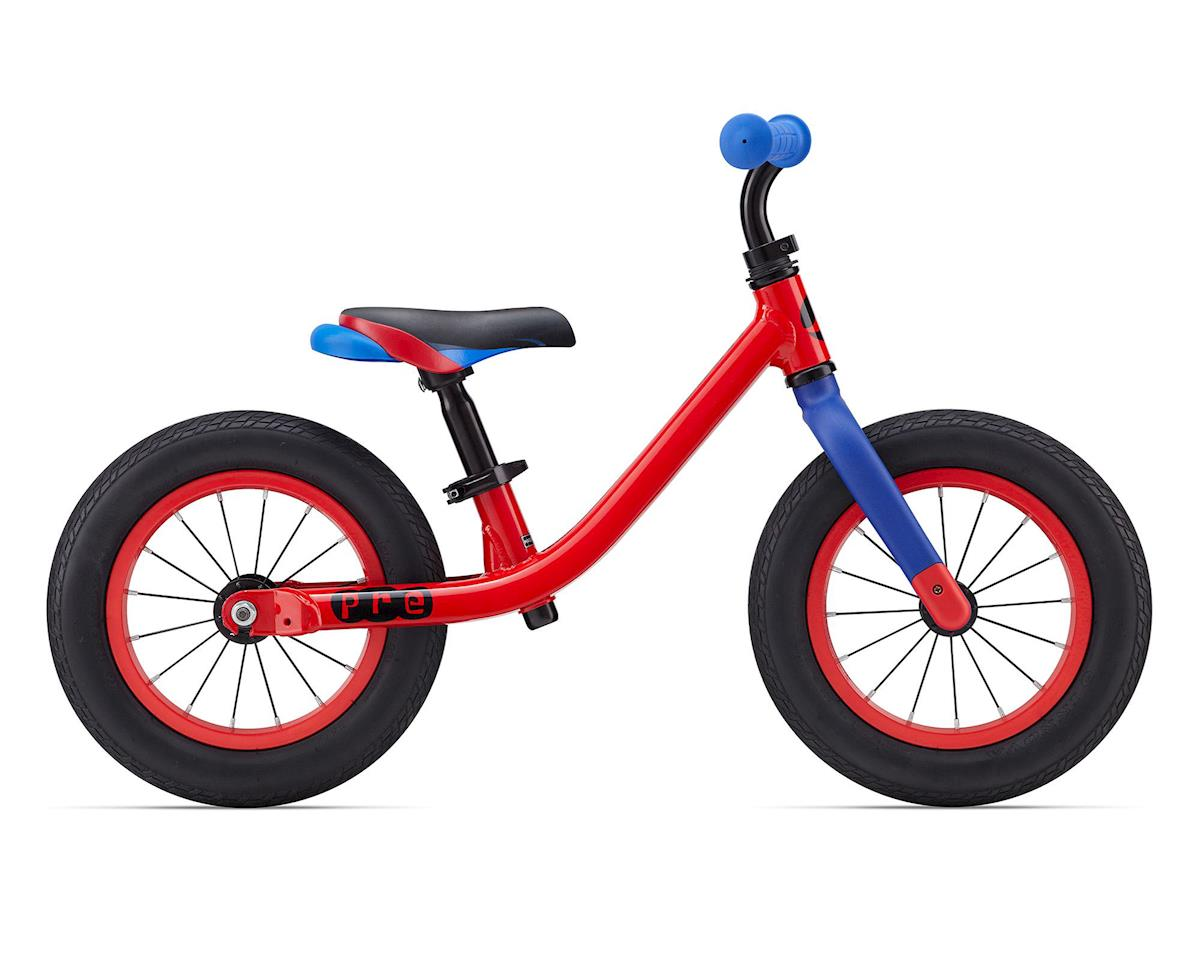 Giant 2017 Pre Push Bike (Boys) (Red)