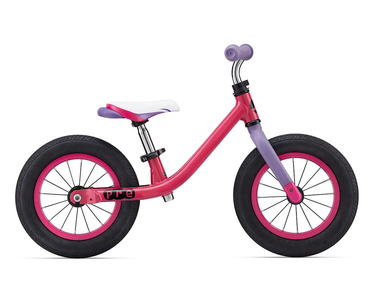 Liv/Giant 2017 Pre Push Bike (Girls) (Purple)