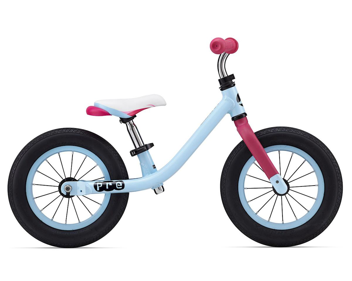 2017 Pre Push Bike (Girls) (Blue)