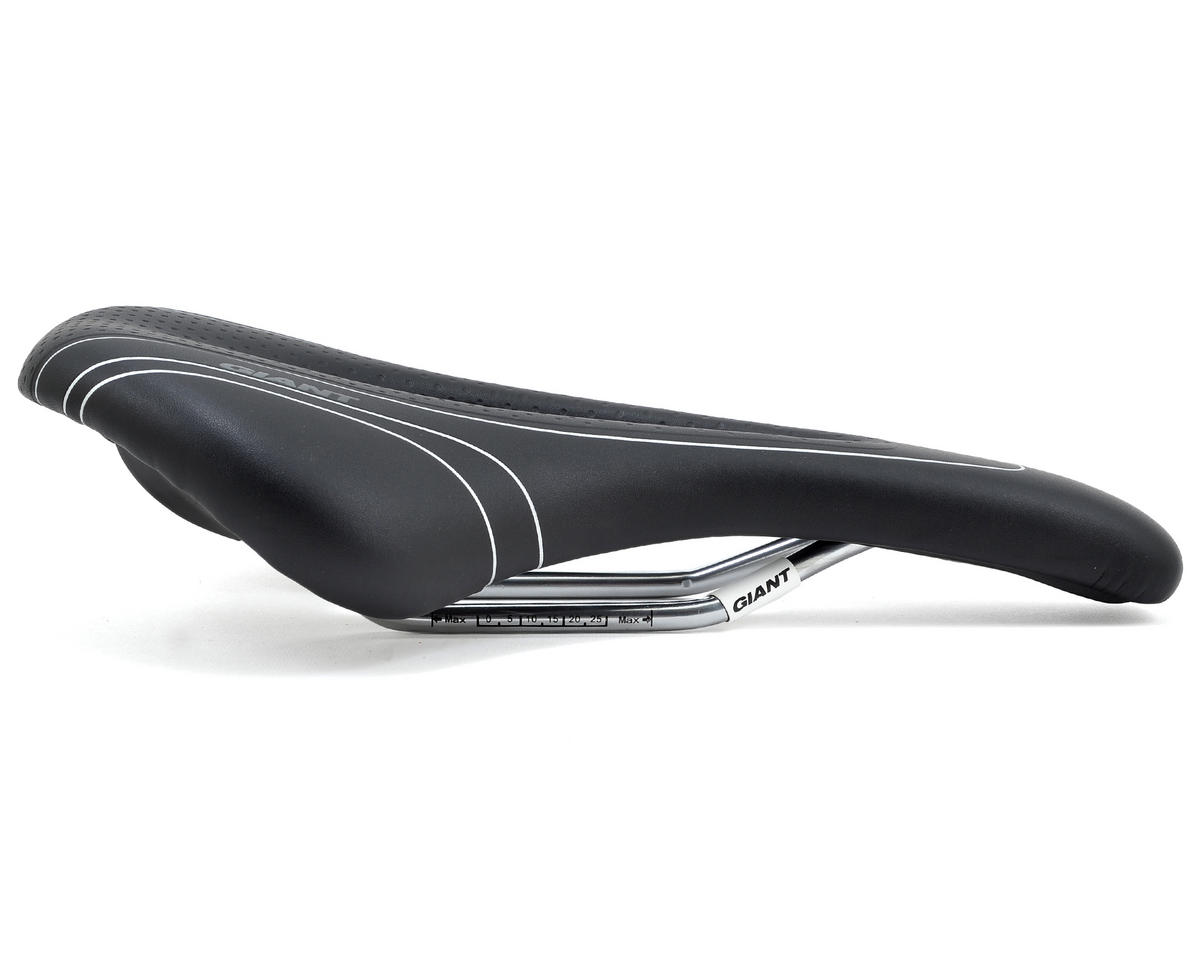 Giant Flow 1 Women's Saddle (Black)