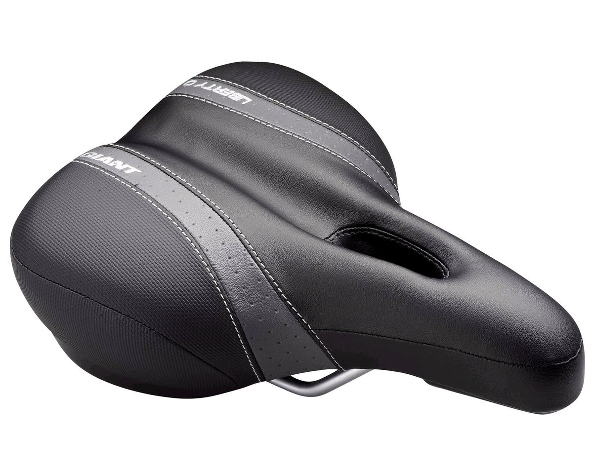 Giant Liberty 0 Womens Saddle (Black)