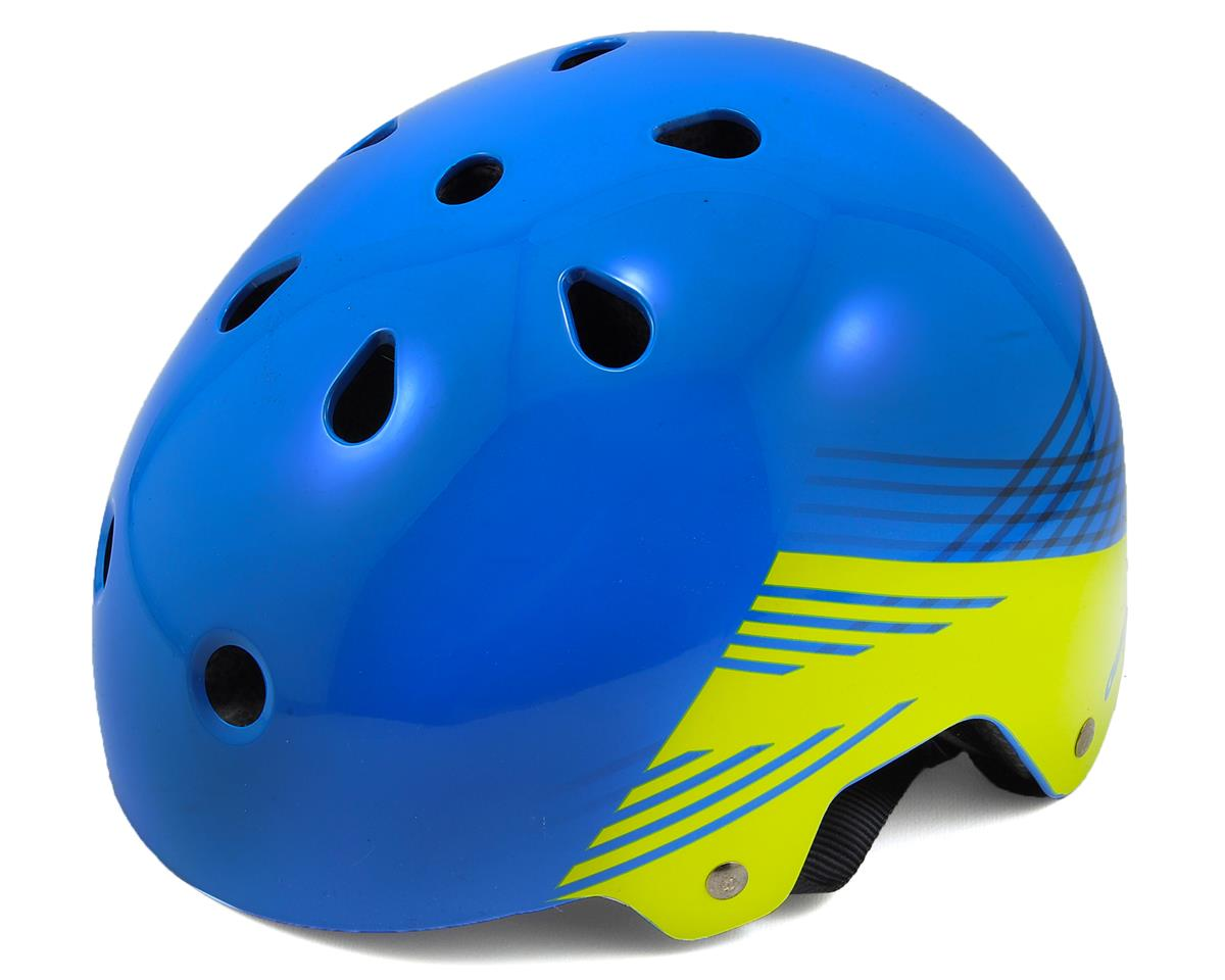 Giant Vault Helmet (Blue/Green)