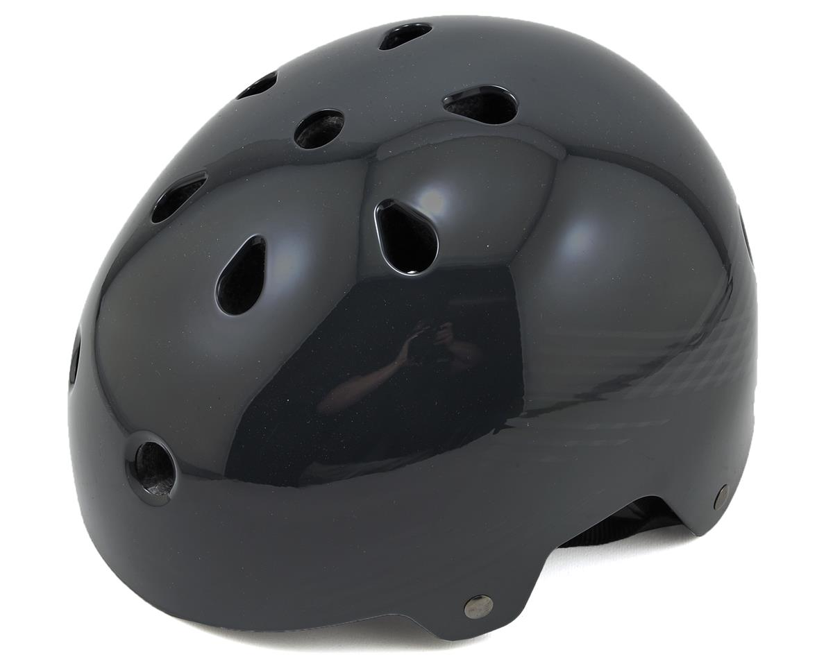 Giant Vault Helmet (Black/Black)