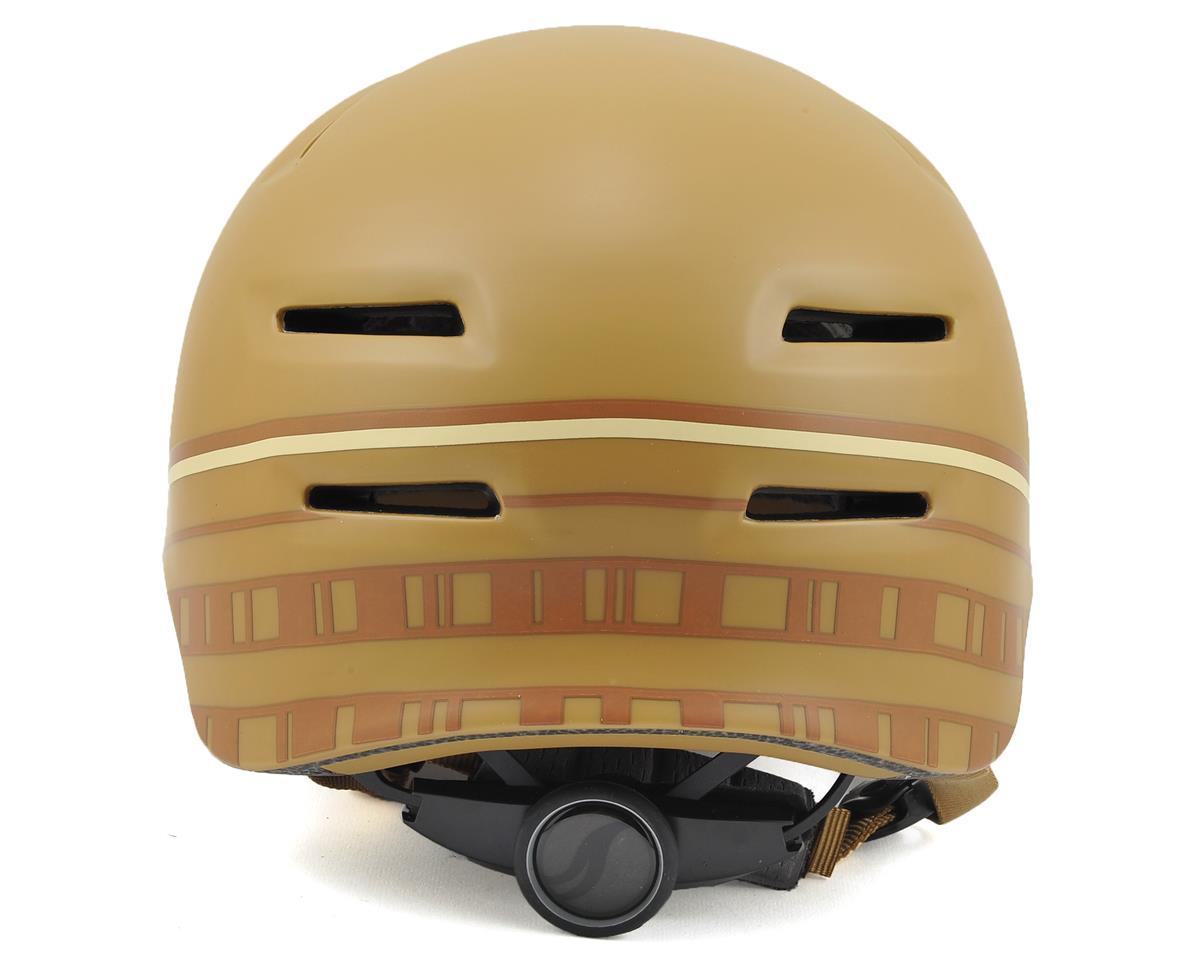 Giant Flare Helmet (Sand) (S)