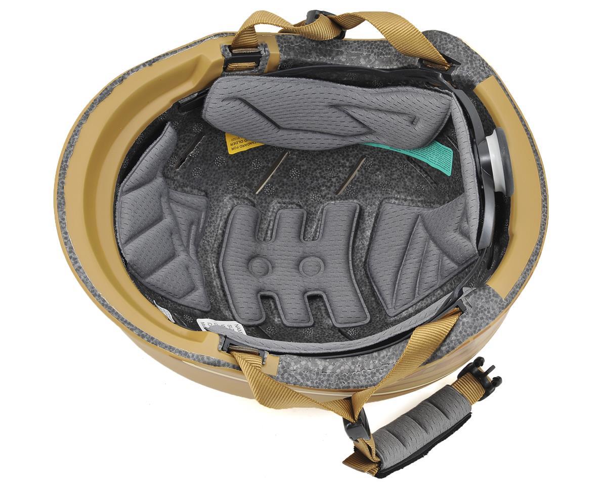 Giant Flare Helmet (Sand) (M)