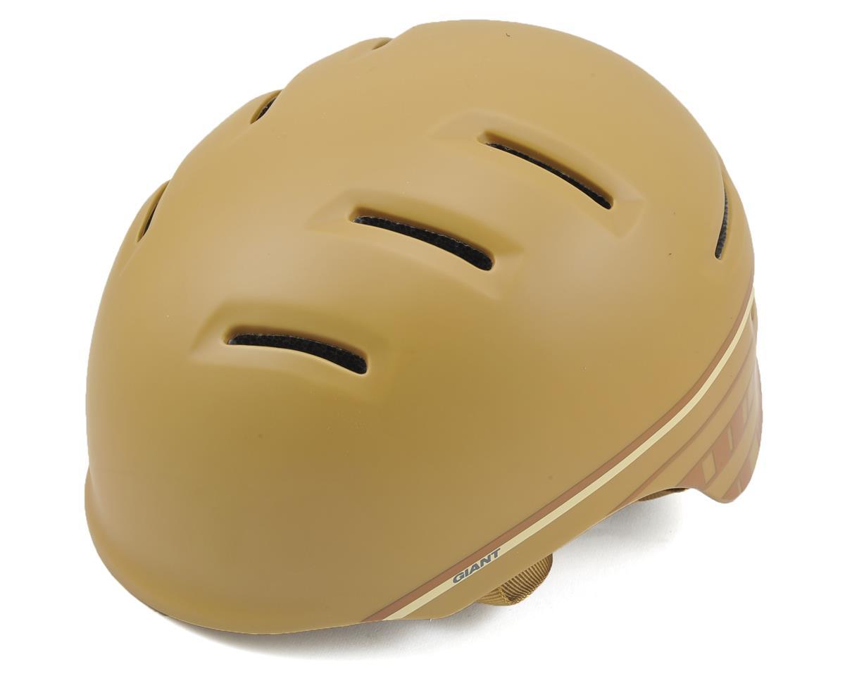 Giant Flare Helmet (Sand) (L)