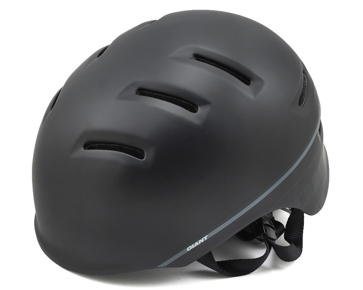 Giant Flare Helmet (Black)