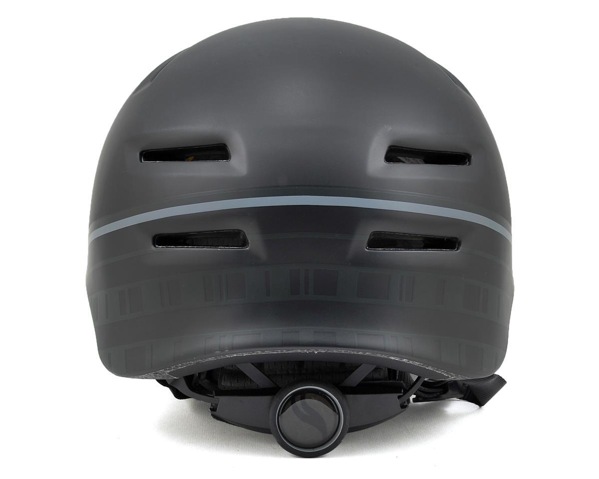 Giant Flare Helmet (Black)