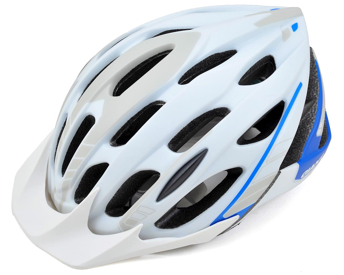 Giant Ally Helmet (Blue/White) (One Size Fits Most)