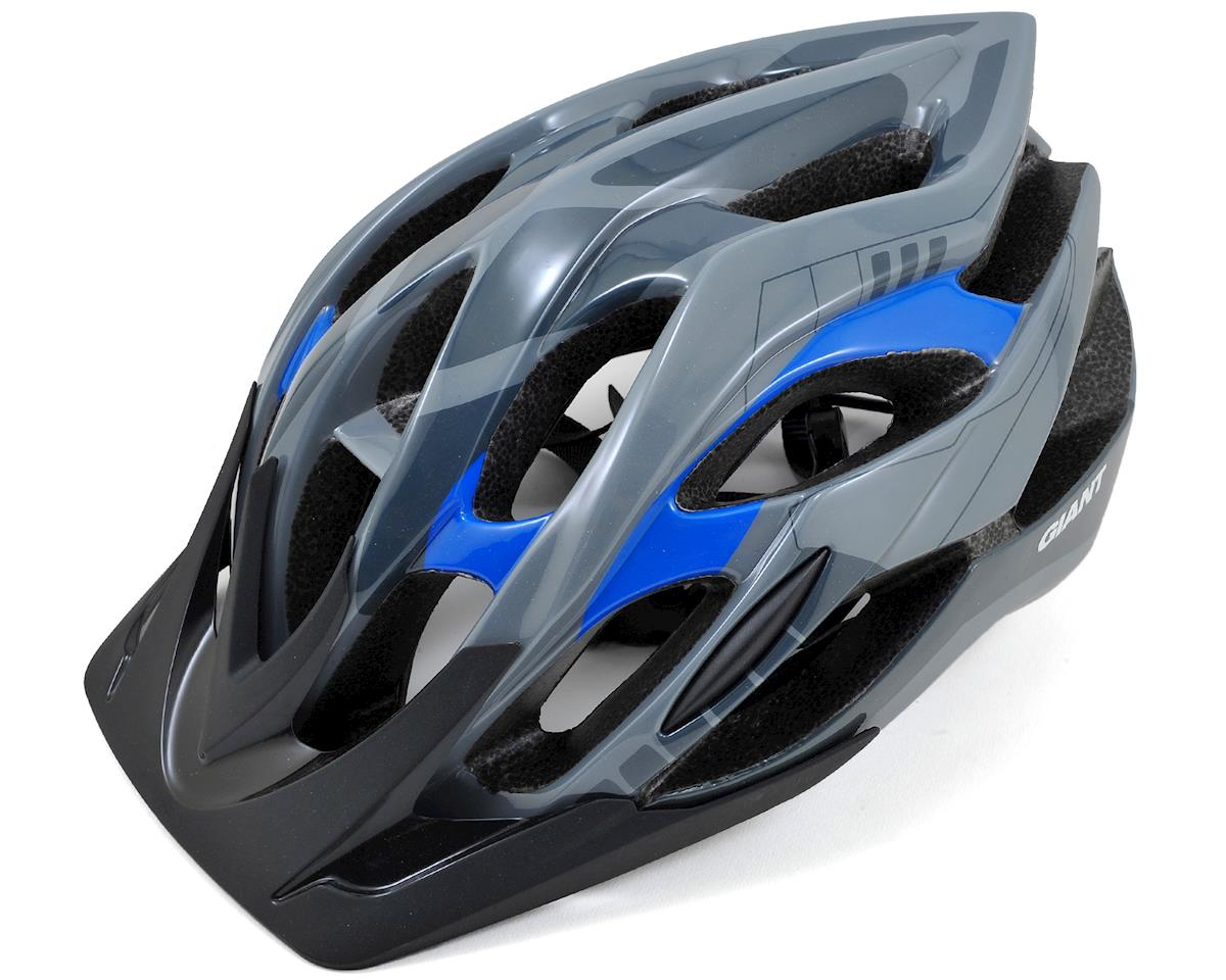 Giant Streak Helmet (Tech Blue)