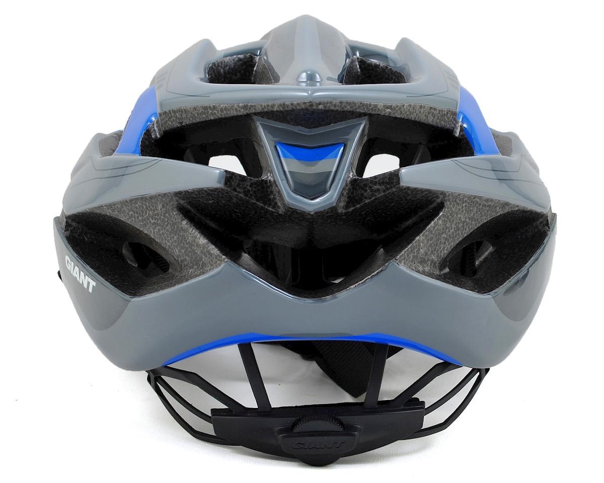 Giant Streak Helmet (Tech Blue) (M)