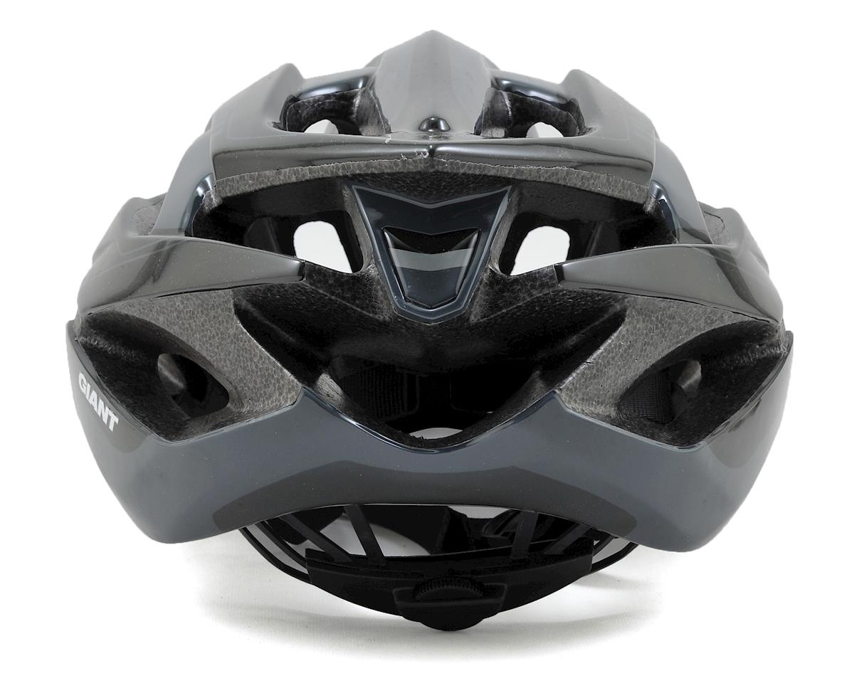 Giant Streak Helmet (Tech Black) (M)