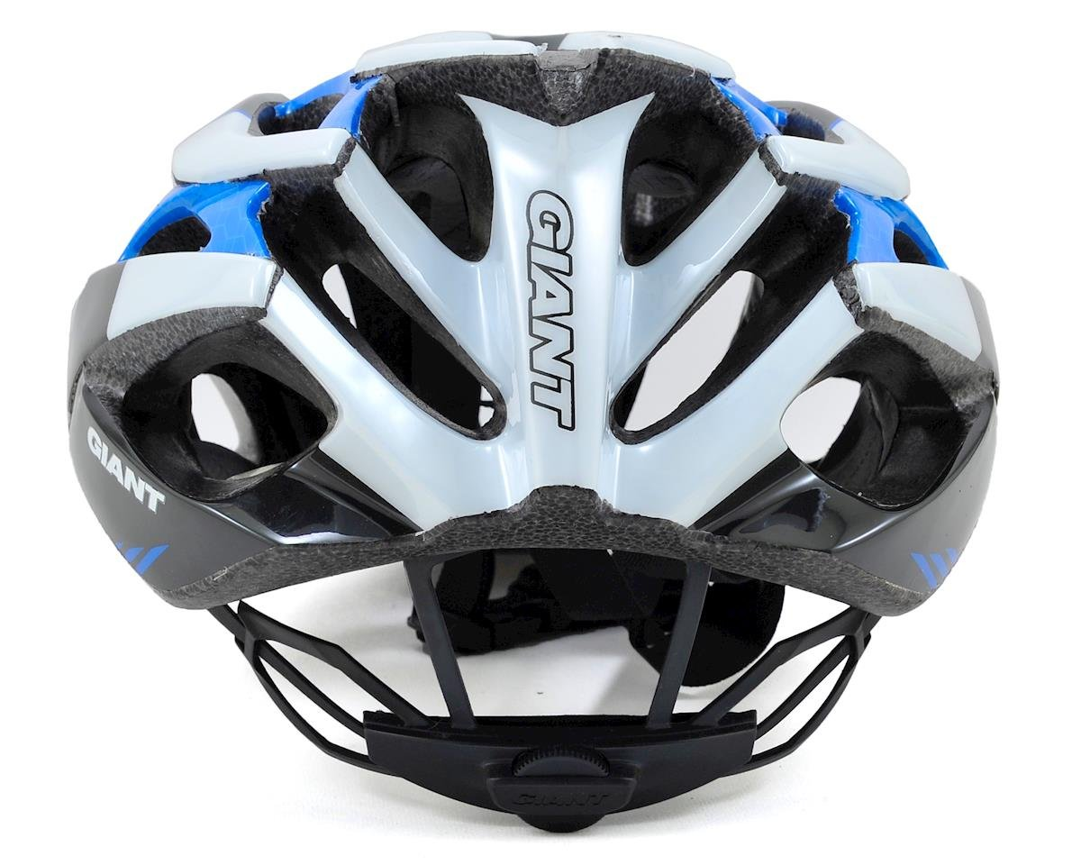 Giant Rev Cycling Helmet (Race Blue) (M)
