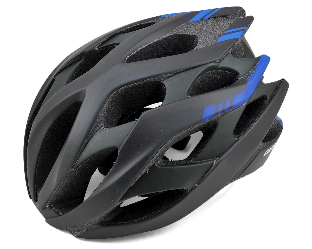 Giant Rev Helmet (Laser Blue)