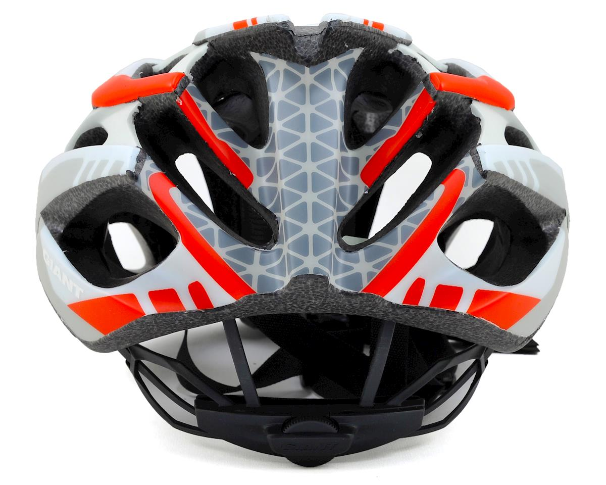 Giant Rev Cycling Helmet (Laser Red) (M)