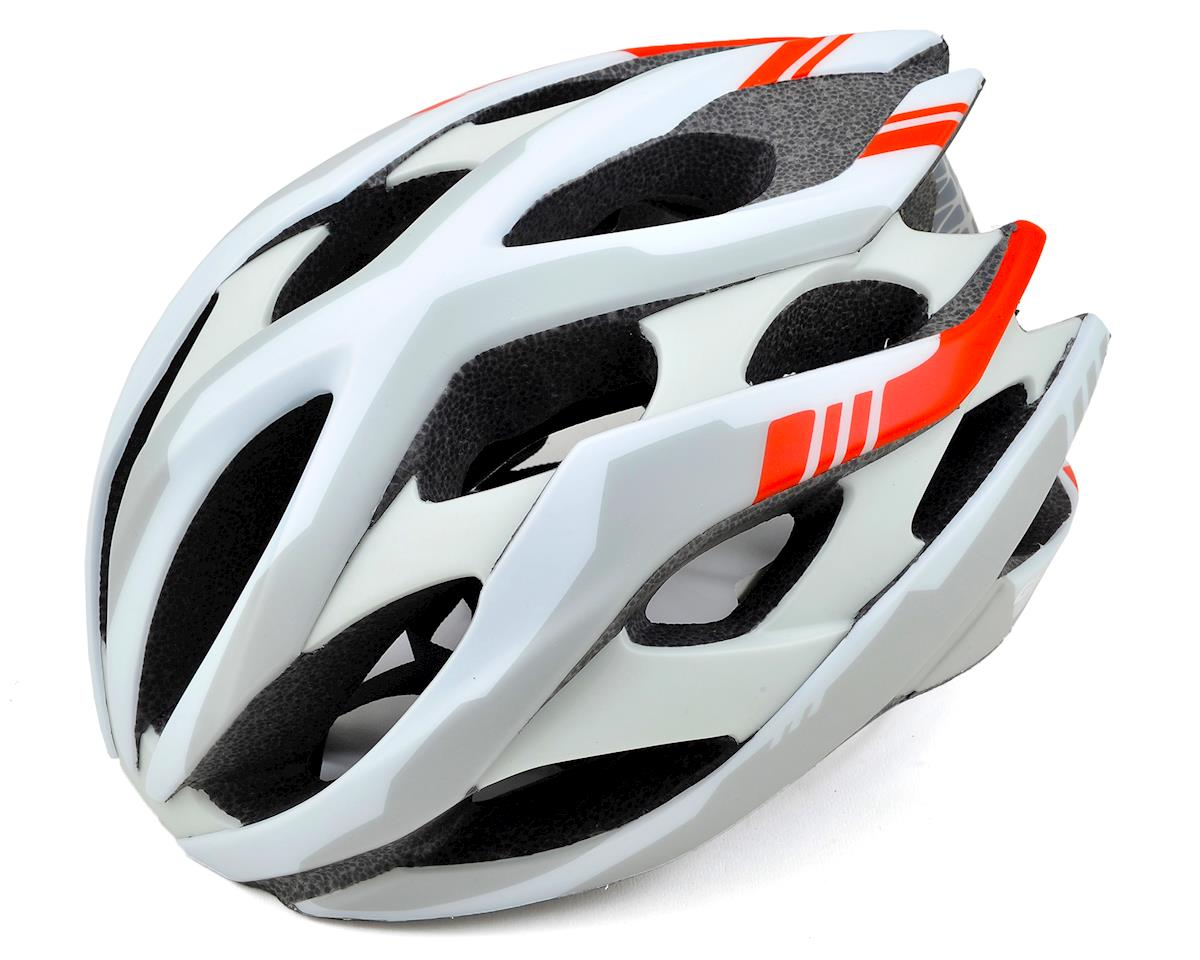 Giant Rev Cycling Helmet (Laser Red) (L)